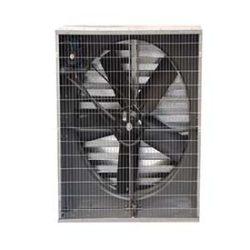 هواکش مرغداری و گلخانه ای مدل SPF ECI
