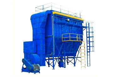 دستگاه بگ فیلتر (غبارگیر صنعتی)
