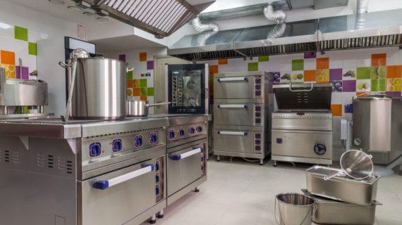 هر چیزی که باید درباره طراحی سیستم تهویه آشپزخانه بدانید