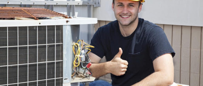 نصب، نگهداری و تعمیر انواع هواکش صنعتی