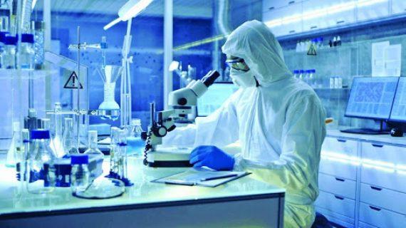 ۴ نقش اساسی تهویه صنعتی در داروسازی