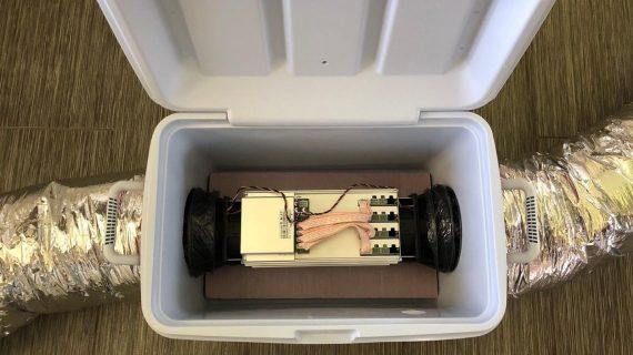مزایای استفاده از باکس صداگیر دستگاه ماینینگ