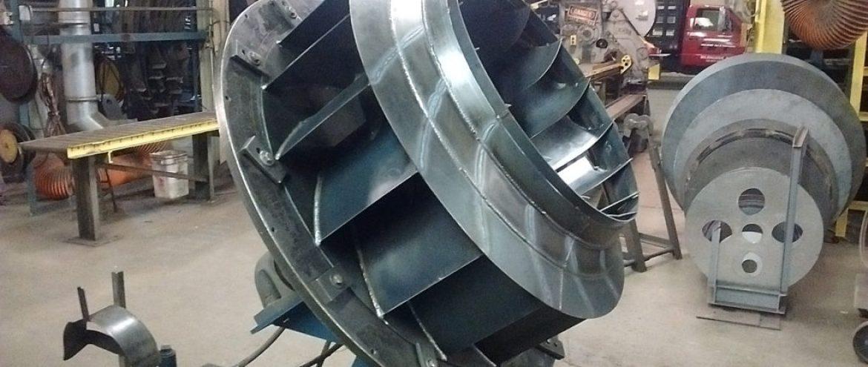 کاربرد هواکش صنعتی به همراه روش انتخاب، خرید و نصب