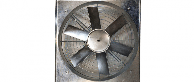 هواکش آکسیال صنعتی مدل AET